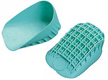Mueller Tuli's® Pro Heel Cups - Click Image to Close