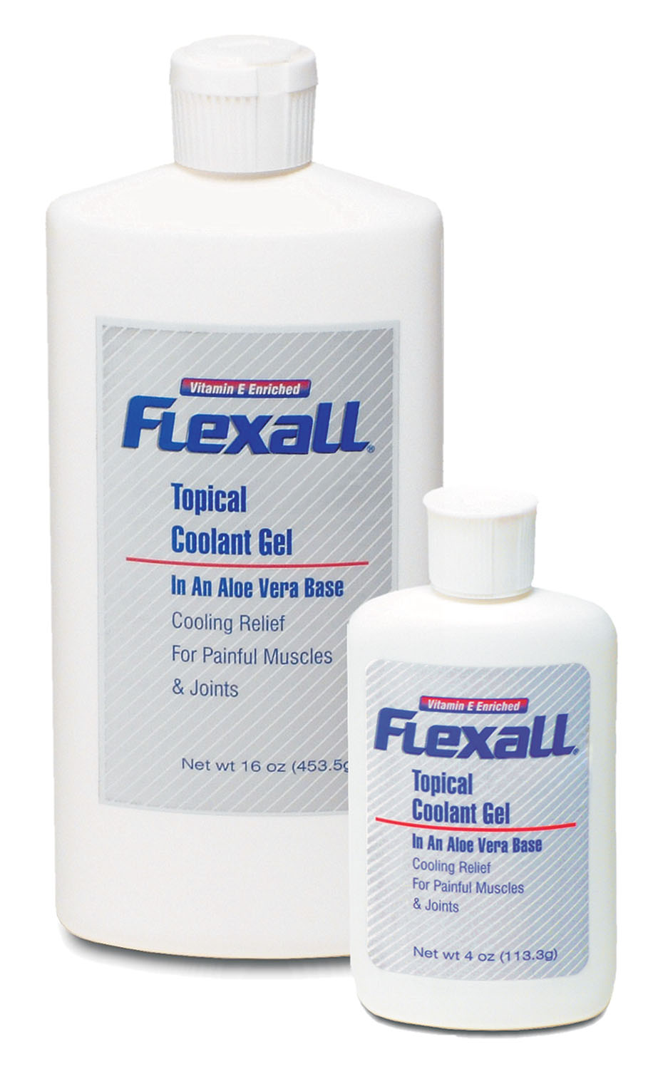 Flexall Gel 4oz