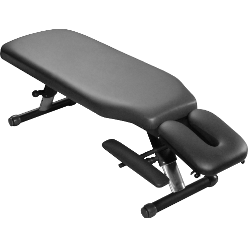 Chiropractic Table Iron 220 Pwxch220 163 435 00