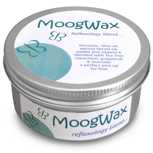 Moogwax Reflexology Wax