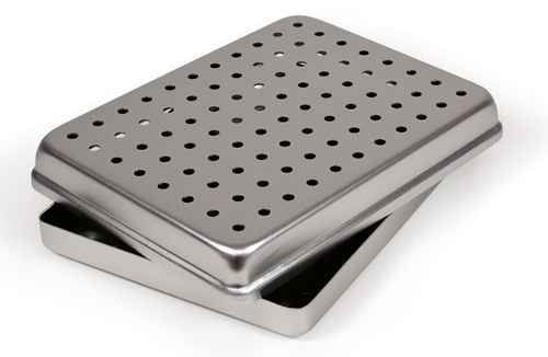 Autoclave Trays