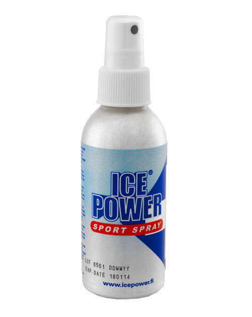 Ice Power Sports Spray 125ml