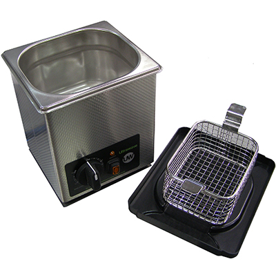 U100 Ultrasonic Cleaner