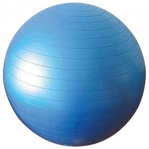 Anti Burst Exercise Ball - Click Image to Close