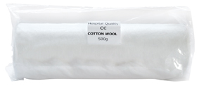 Cotton wool