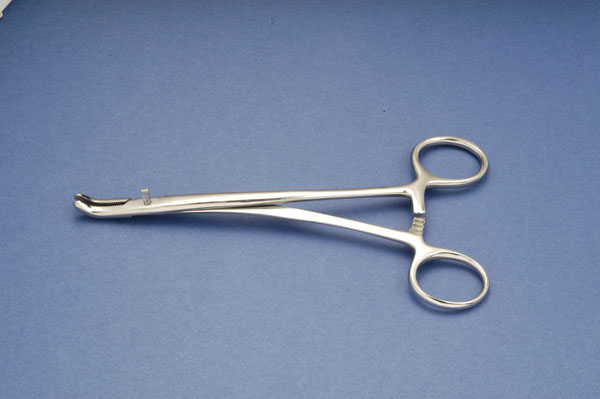 Blade Removing Forcep