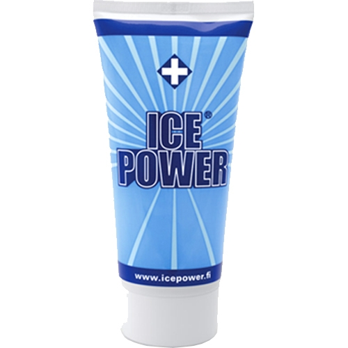 Ice Power Gel 100ml - Click Image to Close