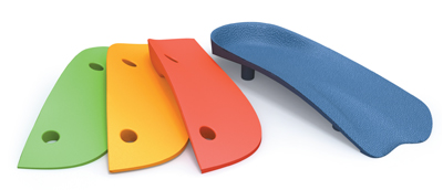 Interpod Modular PRESCRIPTION ORTHOTIC ONLY