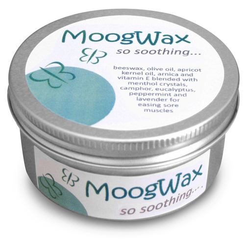 Moogwax Soothing Massage Wax