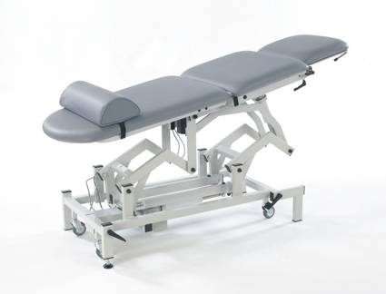 Physiotherapy Treatment Couch