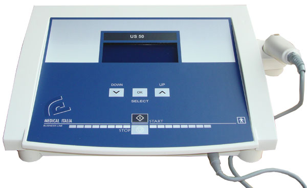 Ultrasound Therapy Unit